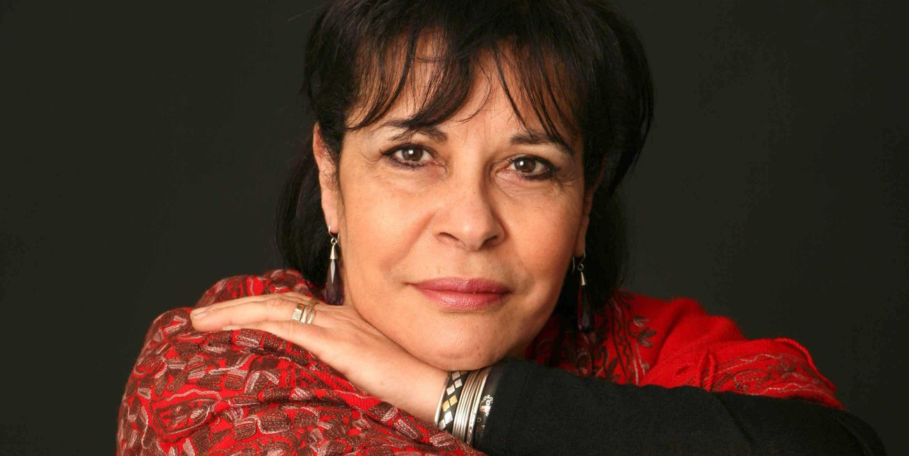 La scrittrice algerina Maissa Bey