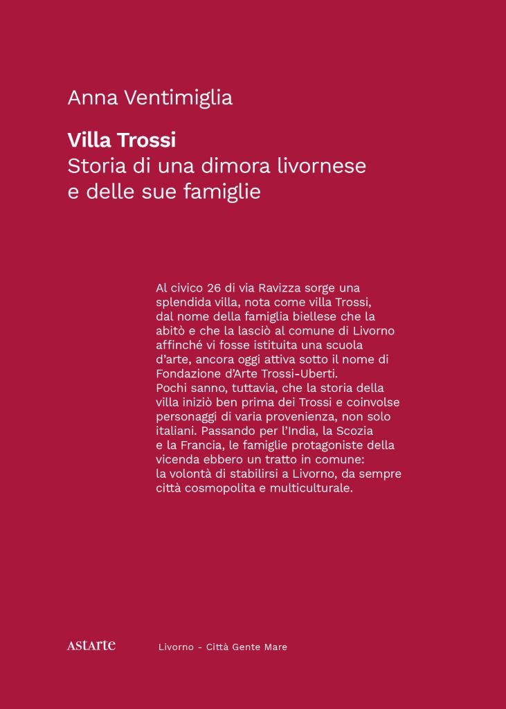 Villa Trossi