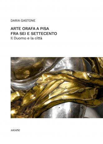 Arte orafa a Pisa – fronte