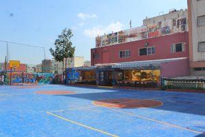 Sidi Moumen Cultural Center